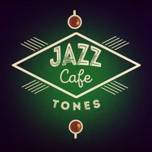 Café Lounge的專輯Jazz Cafe Tones