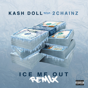 Ice Me Out