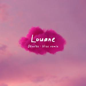 Album Désolée from Louane