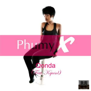 Album Qonda from Phumy X