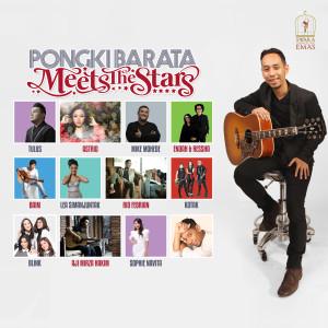 Pongki Barata Meets The Stars dari Various Artists
