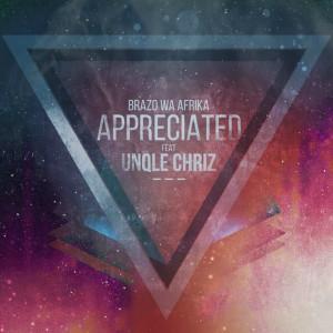 Album Appreciated from Brazo Wa Afrika