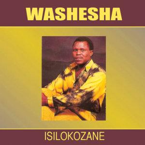 Album Isilokozane from Washesha