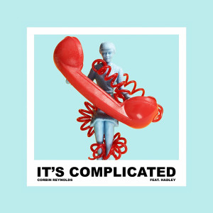 Album It's Complicated from Corbin Reynolds