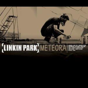 Linkin Park的專輯Meteora (Bonus Edition)