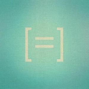 Album Equals Sign from myageisdigital