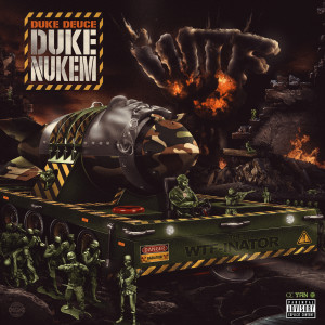 Duke Deuce的專輯Duke Nukem(Explicit)