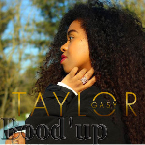 Album Bood'up from Taylor Gasy