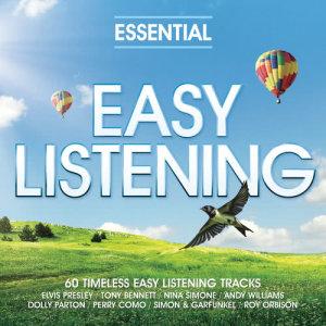 อัลบั้ม Essential - Easy Listening