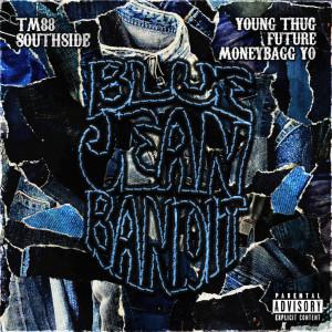 TM88的專輯Blue Jean Bandit