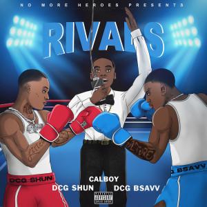 Album Rivals (feat. Calboy) from Calboy