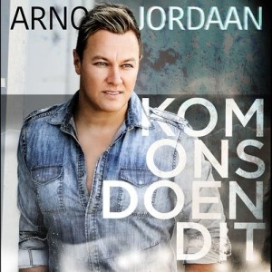 Listen to Kom Ons Doen Dit song with lyrics from Arno Jordaan