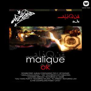 Album OK from Malique
