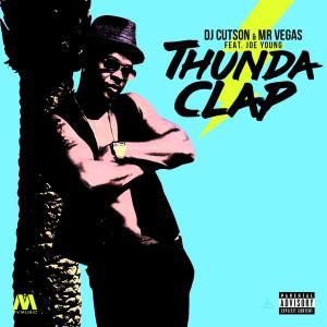 Album Thunda Clap (Explicit) from Joe Young
