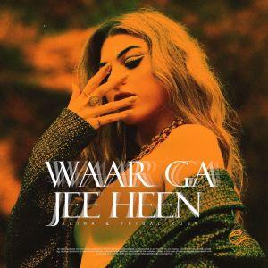 Tribal Kush的專輯Waar Ga Je Heen (Explicit)