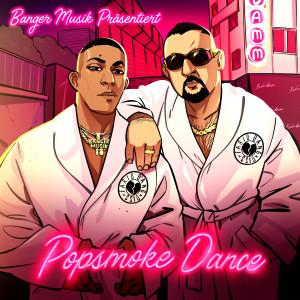 Album POPSMOKE DANCE from Farid Bang
