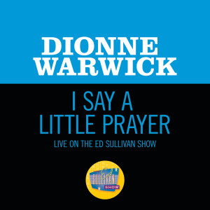 Album I Say A Little Prayer from Dionne Warwick