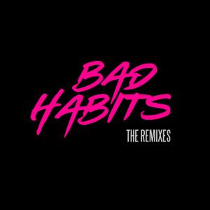 Ed Sheeran的專輯Bad Habits (The Remixes)