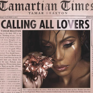 Album Calling All Lovers (Deluxe) from Tamar Braxton
