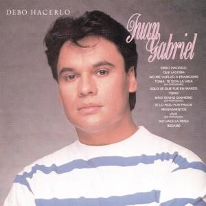 收聽Juan Gabriel的Toma, Te Don la Vida歌詞歌曲
