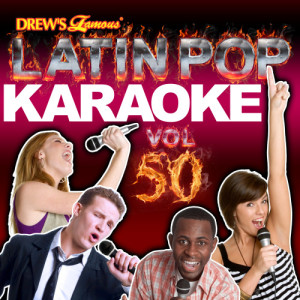 The Hit Crew的專輯Latin Pop Karaoke, Vol. 50