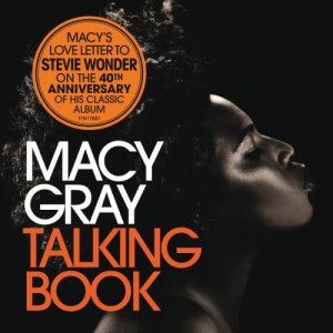 Album Talking Book from Macy Gray