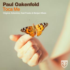 收聽Paul Oakenfold的Blow Fish歌詞歌曲