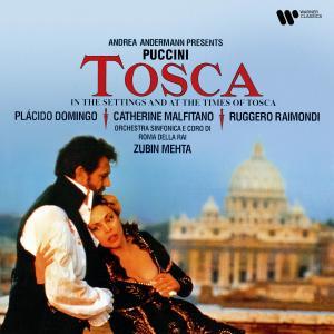 Album Puccini: Tosca from Ruggero Raimondi