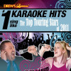 Karaoke Album Drew's Famous # 1 Karaoke Hits: Sing like the Top Touring Stars of 2011 Mp3 Download