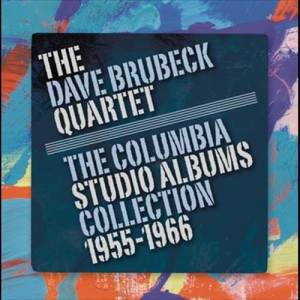 The Dave Brubeck Quartet的專輯The Complete Columbia Studio Albums Collection