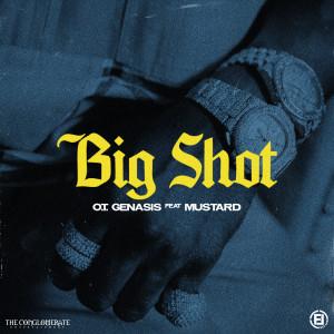 DJ Mustard的專輯Big Shot (feat. Mustard)