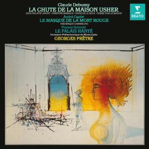 Georges Pretre的專輯Debussy: La chute de la maison Usher - Caplet: Le masque de la mort rouge - Schmitt: Le palais hanté
