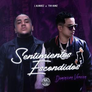 Listen to Sentimientos Escondidos song with lyrics from J Alvarez