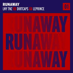 Dirtcaps的專輯Runaway