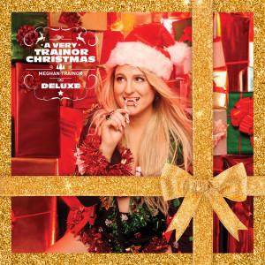 Album Rockin' Around The Christmas Tree from Meghan Trainor