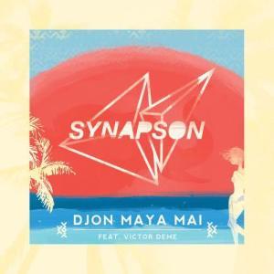 Album Djon Maya Maï from Victor Démé