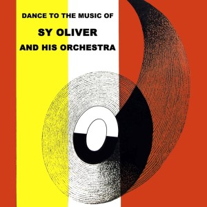 Album Dance To The Music Of from Sy Oliver & His Orchestra