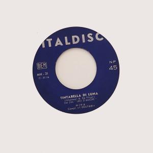 "Tintarella Di Luna (Dal Film ""Urli D'Amore"" 1959)"
