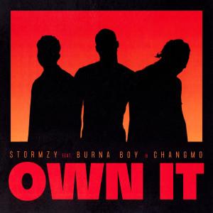 Own It (feat. Burna Boy & CHANGMO) dari Stormzy