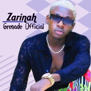 Album Zarinah from Grenade Official