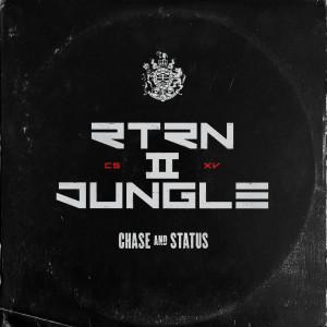 Chase & Status的專輯RTRN II JUNGLE