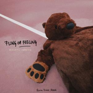 Fling or Feeling (Acoustic Version) dari Alika