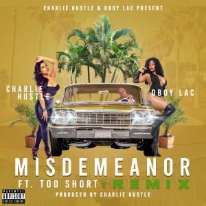Album Misdemeanor (Remix) (Explicit) from Too Short