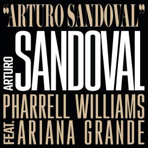 Album Arturo Sandoval from Pharrell Williams
