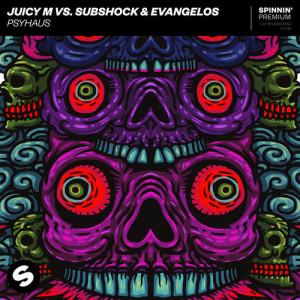 Album Psyhaus from Juicy M