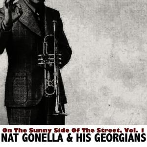 Album On the Sunny Side of the Street, Vol. 1 from Nat Gonella & His Georgians