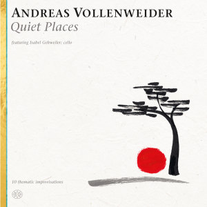 Album The Pyramidians from Andreas Vollenweider