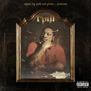 Album RPM (Explicit) from Rapper Big Pooh