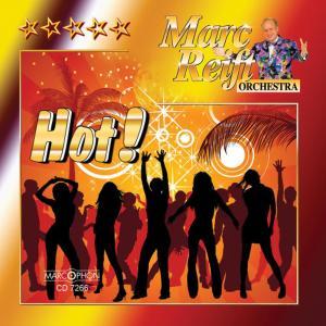 Album Hot! from Günter Noris
