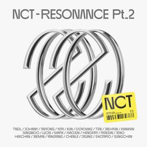 NCT的專輯NCT RESONANCE Pt. 2
